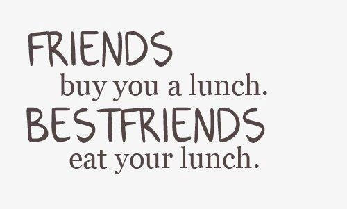 Funny Quotes Pictures About Friendship Best Friendship Quotes  It's All About Friendship